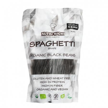 Beans_Black_spaghetti